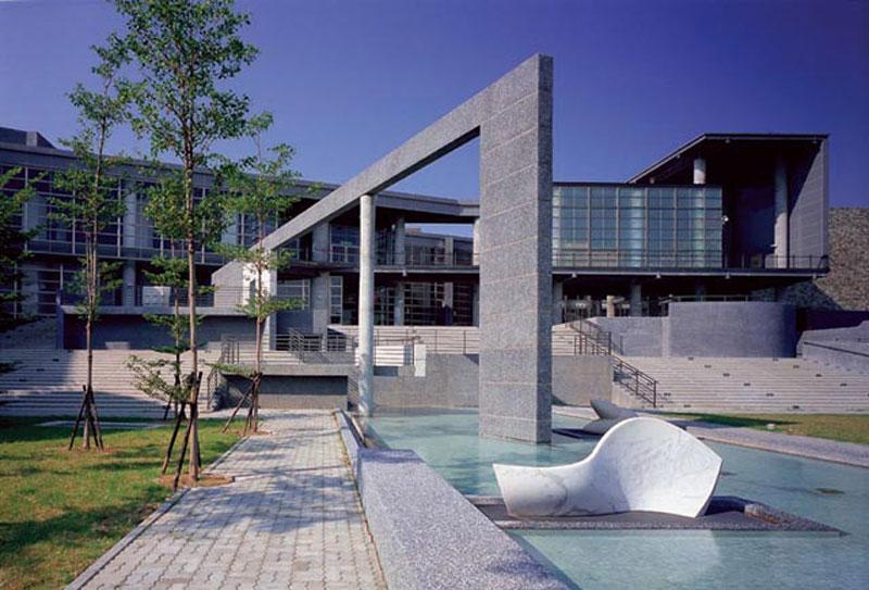 Taiwan Design Museum Taiwan Museum of Fine Arts