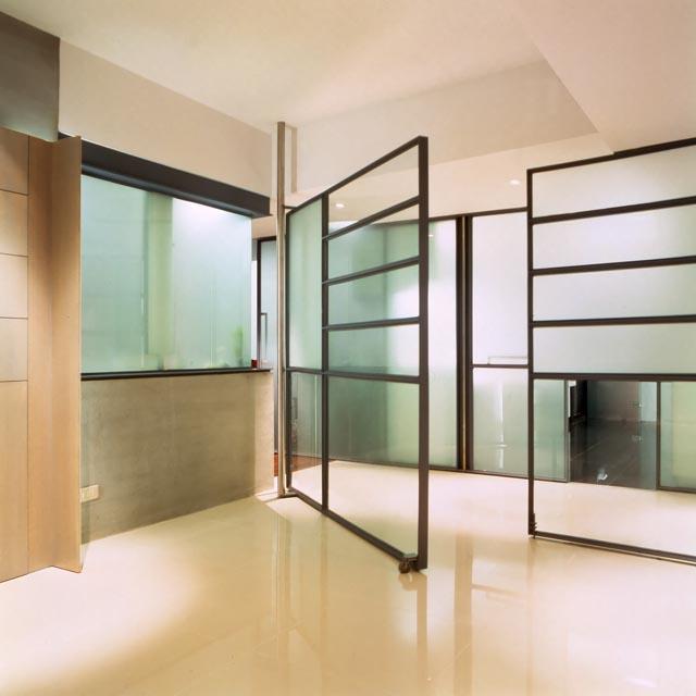 26 Beautiful Modern Apartment Renovation Taipei - House